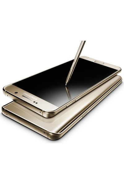Samsung Note 5 S Pen / Kalem Gold Renk