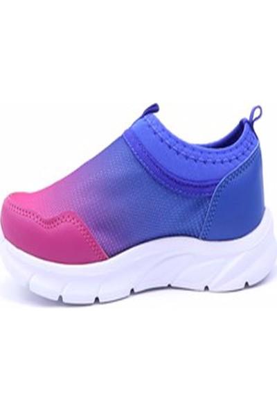 Cool S07 Kız Çocuk Spor Ayakkabı