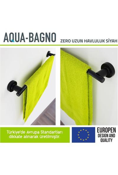 Aqua Bagno Zero Uzun Havluluk 50 cm