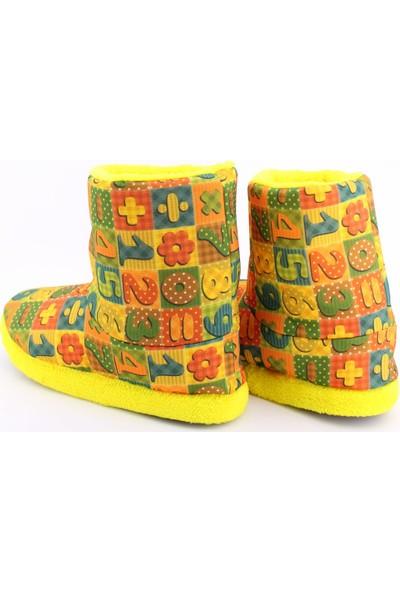 Chirpy Kadın Panduf Ev Ayakkabısı CH205