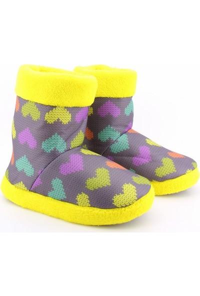 Chirpy Kadın Panduf Ev Ayakkabısı CH200