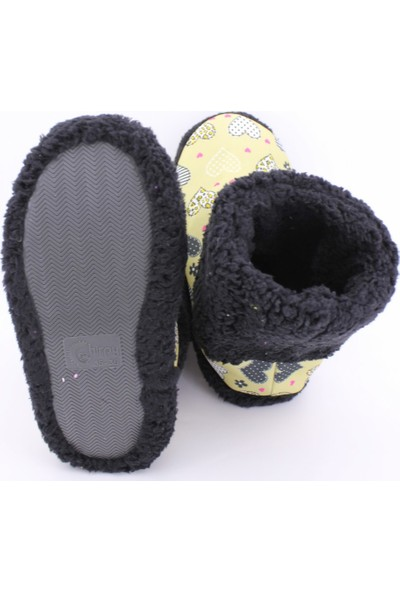 Chirpy Kadın Panduf Ev Ayakkabısı CH218