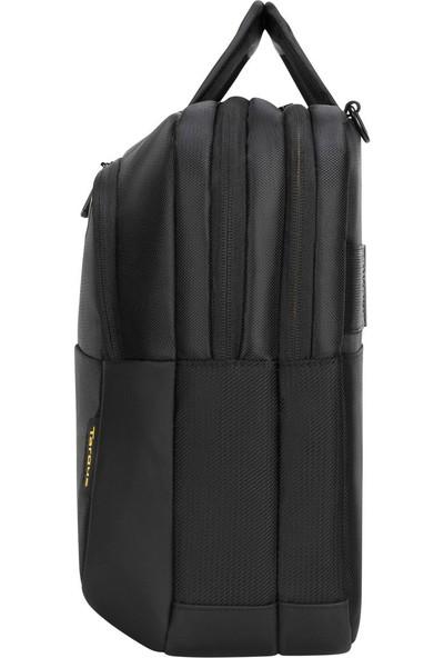 "Targus TARTCG460GL Targus Citygear 15.6"" Siyah Notebook Çantası TCG460GL"