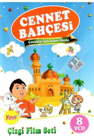Cennet Bahçesi - Çocuklar Için Islam Okulu - 8 VCD