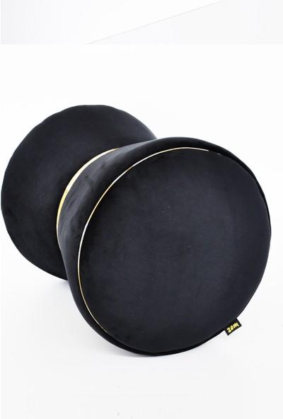 Zem Lunge Black-Gold Puf