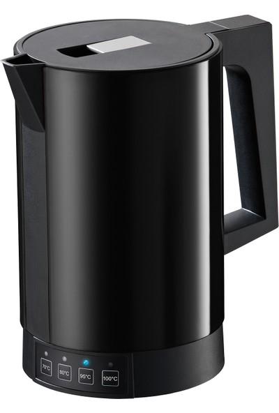 Ritter Cavita 5 2800 W Su Isıtıcısı - Siyah