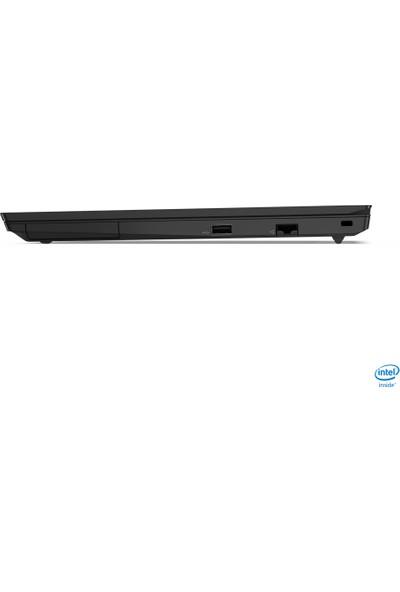 "Lenovo ThinkPad E15 Gen 2 Intel Core i7 1165G7 16GB 512GB SSD MX450 Windows 10 Pro 15.6"" FHD Taşınabilir Bilgisayar 20RDS04R160W"