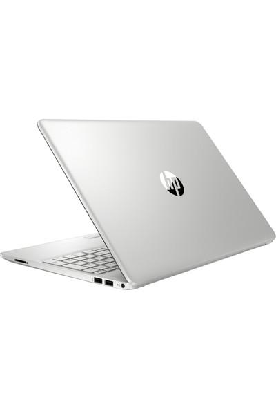 """HP 15-DW1015NT Intel Core i5 10210U 4GB 256GB SSD MX110 Freedos 15.6"""" FHD Taşınabilir Bilgisayar 2A9J7EA"""