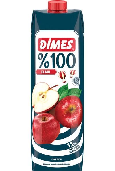 Dimes %100 Elma 1 L