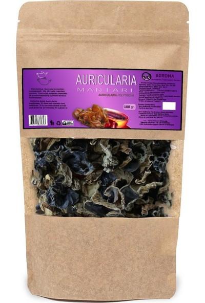 Agroma Auricularia Mantarı Kuru 100 gr
