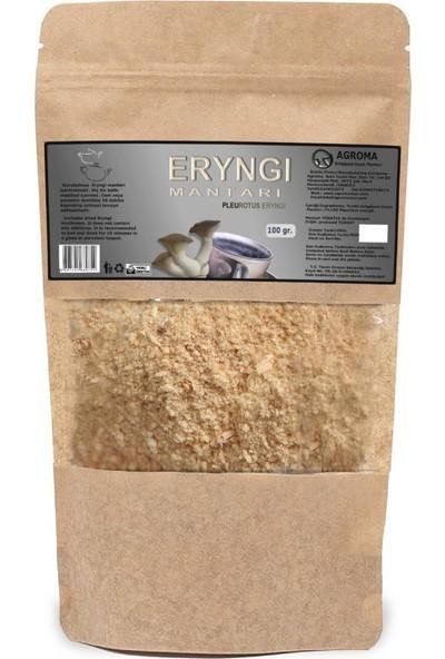 Agroma Erygi Mantarı ( Kins Oyster ) Kuru - Öğütülmüş 100 gr