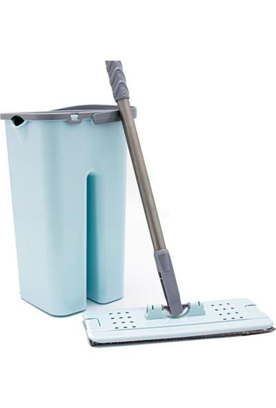 Zambak Elegant Tablet Mop ve Temizlik Seti Kutulu