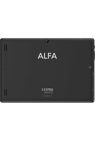 "Hometech Alfa 10LM 32GB 10.1"" IPS Tablet"