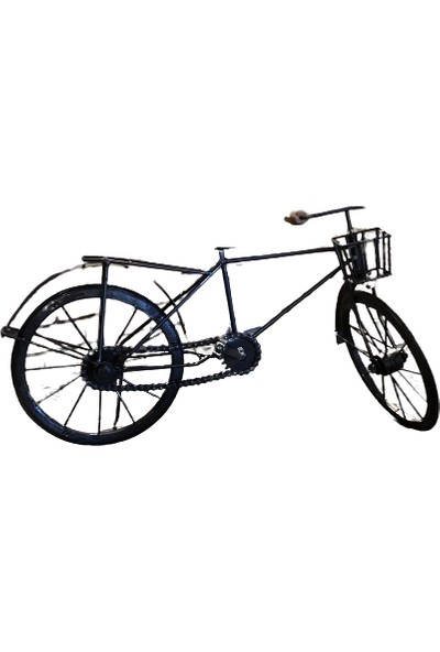 Reina Bisiklet Dekorasyon