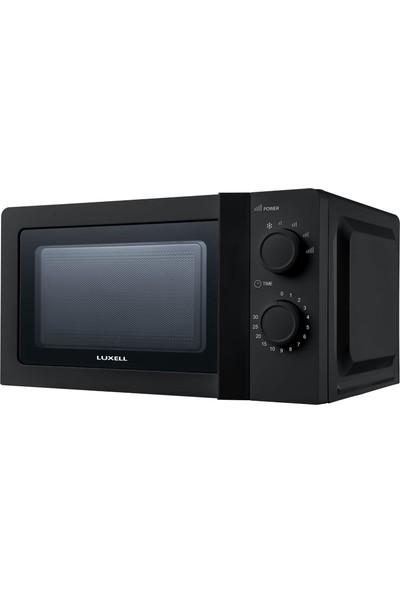 Luxell LX-9460 Mikrodalga Fırın - Siyah