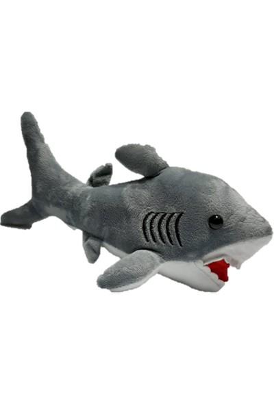 Kızılkaya Bayb Shark Köpek Balığı Peluş