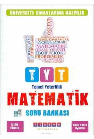 Platon Yayıncılık TYT Matematik Soru Bankası