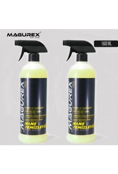 Magurex Nano Temizleyici 2'li
