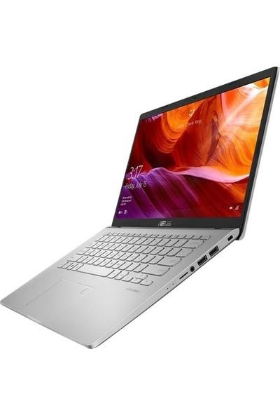 """Asus D509D AMD Ryzen 7 3700U 8GB 256GB SSD MX230 Windows 10 Pro 15.6"""" FHD Taşınabilir Bilgisayar D509DJ-EJ119H9"""
