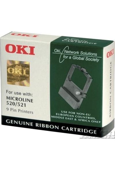 OKI Mıcrolıne 520-521 Şerit