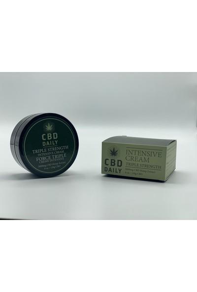 Cbd Aloe Vera Krem Tam Spectrum 5000 mg - 150 gr