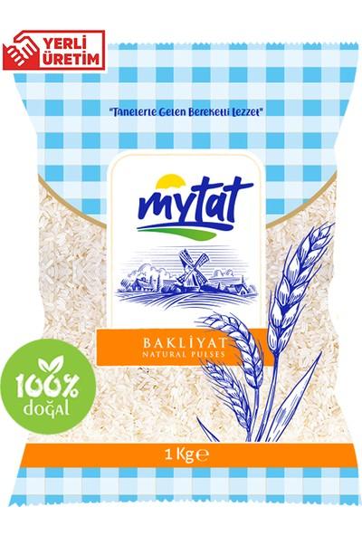 Mytat Yerli Üretim Osmancık Pirinç 1 kg