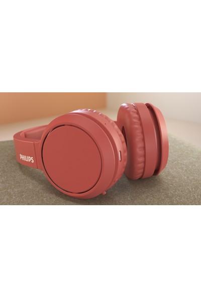 Philips TAH4205 Pembe Bluetooth Kulak Üstü Kulaklık