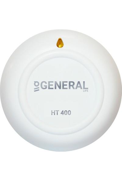 General Ht 400 Wifi Akıllı Oda Termostatı