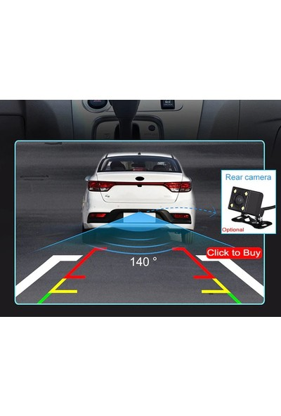 Kia Ceed 2019+2020 Model Multimedya Gps Dokunmatik EKRAN1+16GB