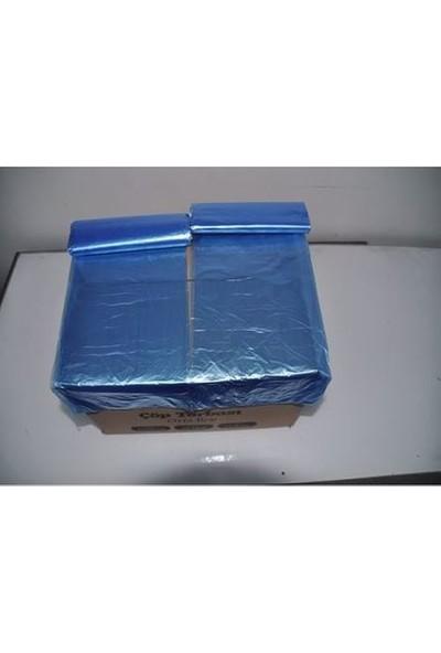 Birpack Orta Boy Çöp Poşeti 55X60
