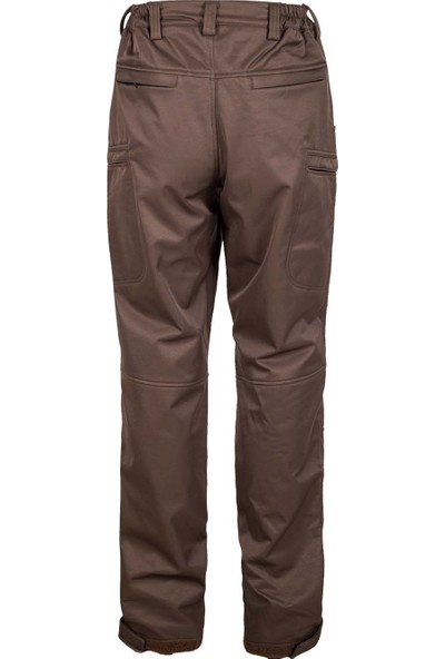 Softshell Pantolon (Su Geçirmez, Rüzgar Geçirmez, Yüksek Nefes Alır) (Vav Shellht-11)