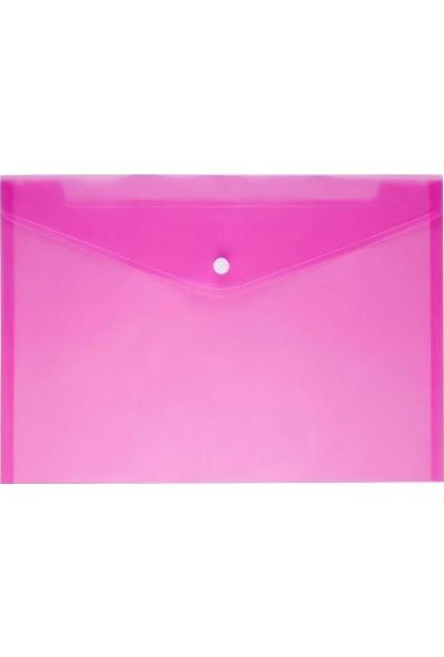 Stilo Çıtçıtlı Zarf Dosya