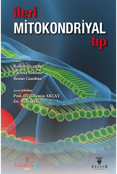 Ileri Mitokondriyal Tıp