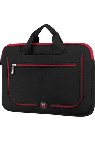 "Wenger Resolution 13"" Laptop Çantası Siyah"