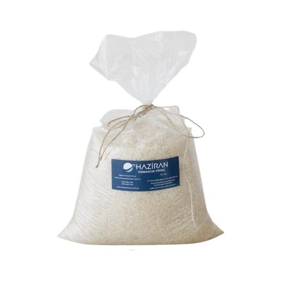 Haziran Osmancık Pirinç 5 kg