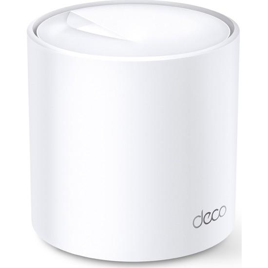 TP-Link Deco X20 AX 1800 Mbps Tüm Ev Mesh Wi-Fi 6 Sistemi ( Tekli )