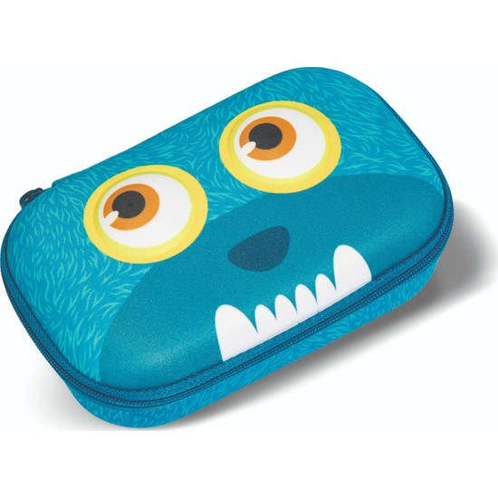 Zip İt Wildlings Storagebox Kalem Kutusu Mavi