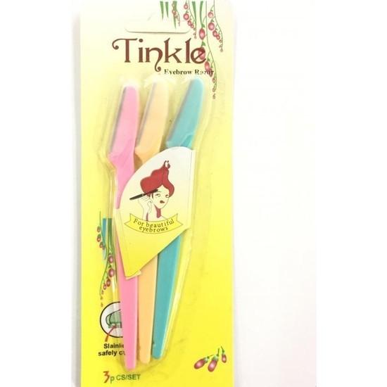 Tinkle Kaş Usturası 3'lü