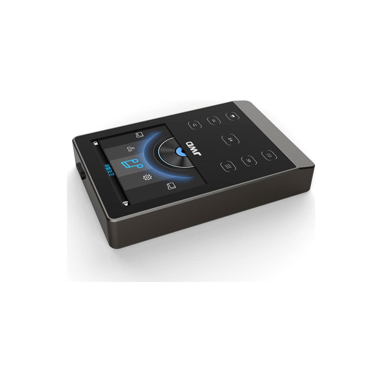 Jwd JWM-107 16 GB Mp3 Çalar Metal Hifi Müzik Çalar (Yurt Fiyatı