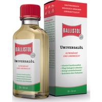 Ballistol Universal Yağ 50 ml (Cam Şişe)