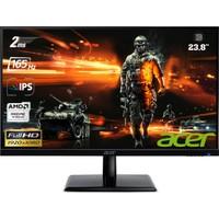 "Acer EG240Y Pbipx 23.8"" 165Hz 2ms (HDMI+Display) FreeSync Full HD IPS LED Monitör UM.QE0EE.P07"