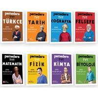 Pomodoro Eğitim Yayınları TYT Konu Soru Süper Pratik Notlar Seti