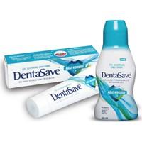 Dentasave Çinko Diş ve Ağız Bakım Seti