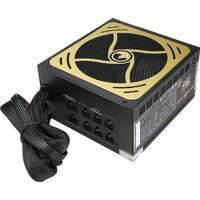 Gametech 750WATT 80 Plus Gold 14CM Sessiz Fan Modüler Power Supply