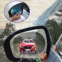 İndirim Kap Oto Dış Ayna Yağmur Tutmaz Kaydırıcı Film 2 Adet (Sağ/sol)