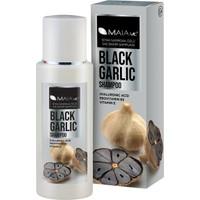 Maia Mc Siyah Sarımsak Şampuanı 400 ml