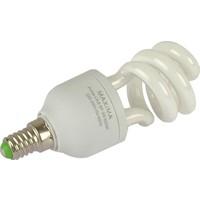 Maxima Enerji Tasarruflu Ampul 9W - Beyaz Işık - E14 ince duy