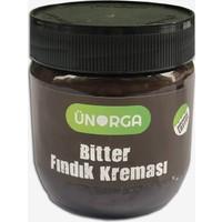Ünorga Bitter Fındık Kreması 400 Gr