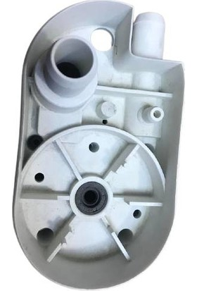 Jabsco Elektrikli Tuvalet Pompa 29116-1000 Üst Parçası