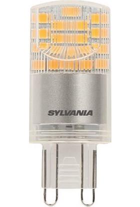 Sylvania 3.8W G9 Duy LED Kapsül Ampul Günışığı